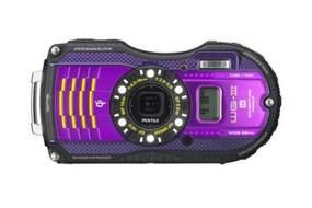 Pentax WG 3 Optio GPS