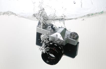Unterwasserkamera-Test 2013 von Chip